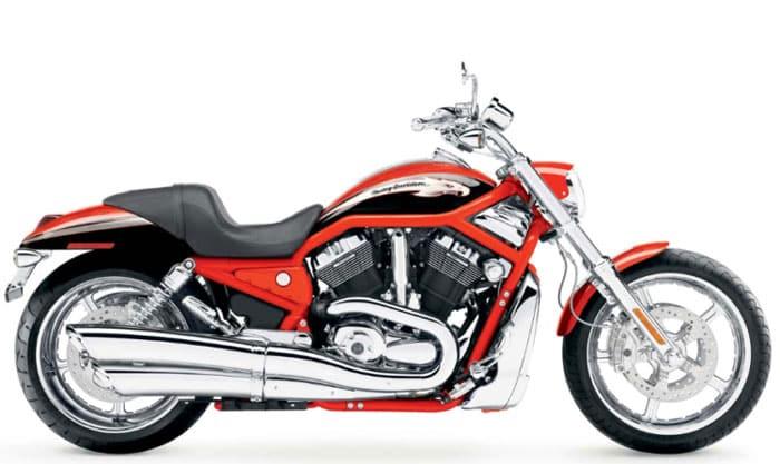 2006 Harley-Davidson VRSCE2