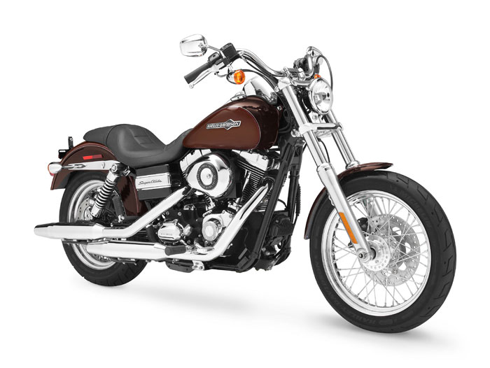 2011 Harley-Davidson FXD Dyna Super Glide