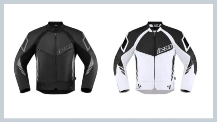 3 Reasons to Check Out Icon's Overlord Jacket Series