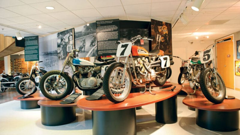 A Day at the AMA Museum