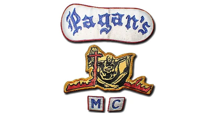 A History of the Pagan's Motorcycle Club