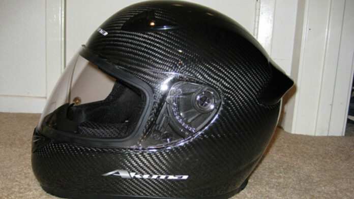 A review of the Akuma Phantom II MFR Helmet