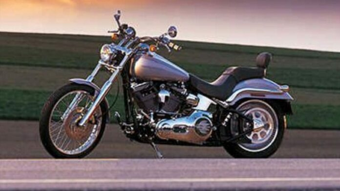 A Timeline of Harley-Davidson Motorcycles
