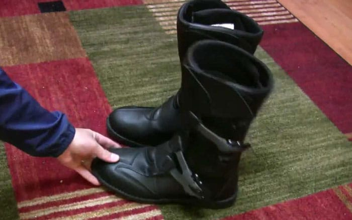 Alpinestars Scout Boots