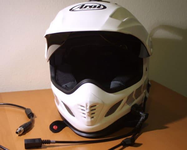 Arai XD-3 Helmet