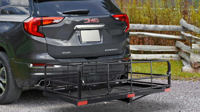 10 Best Hitch Cargo Carrier 2021 – Review and Guide