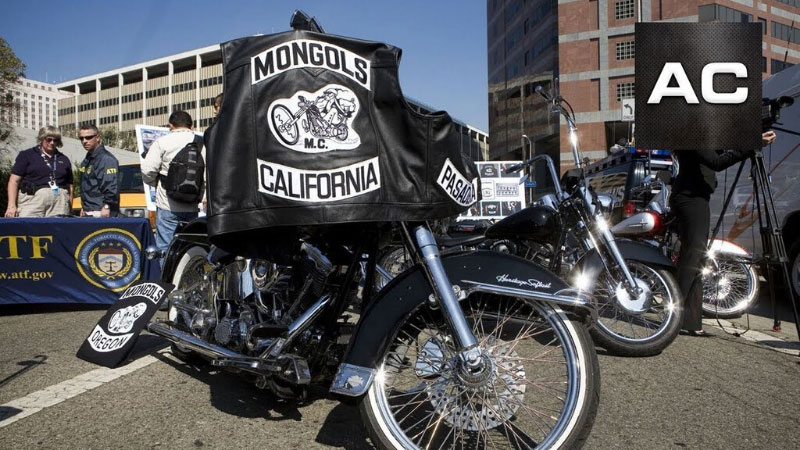 Beyond The Law: A Movie Based On Real Biker Gangs