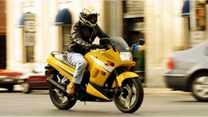 CDC: Statistics Show Motorcycle Helmet Laws Save Lives