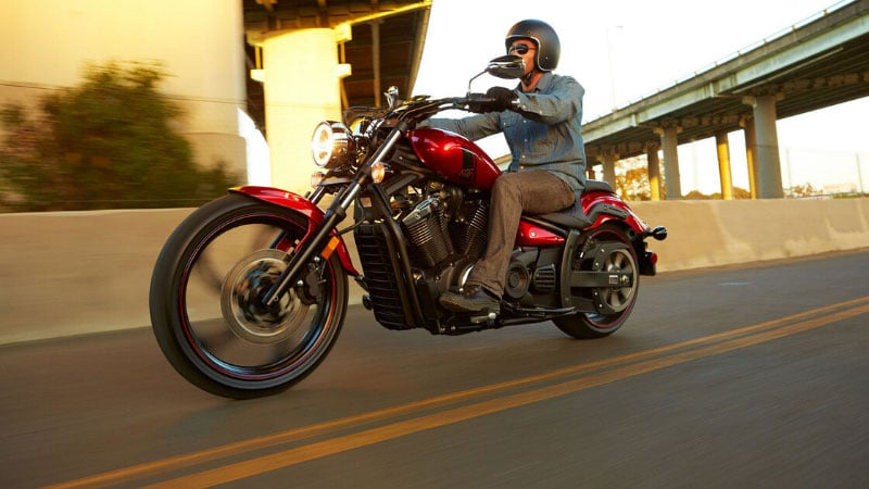 Cruiser Motorcycles For Beginners from 2011-12 That Are Still Priceless