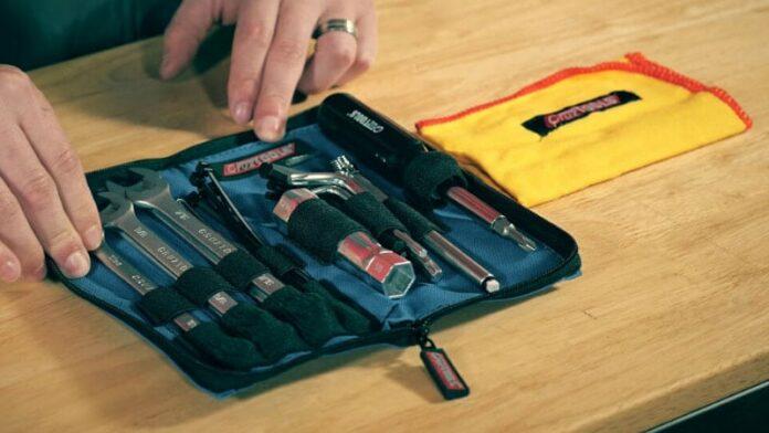 Cruz Tools – Basic Tool Kits for Motorcycle Riders