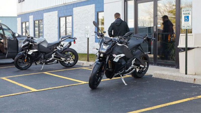 Erik Buell Racing Is Back In The Game