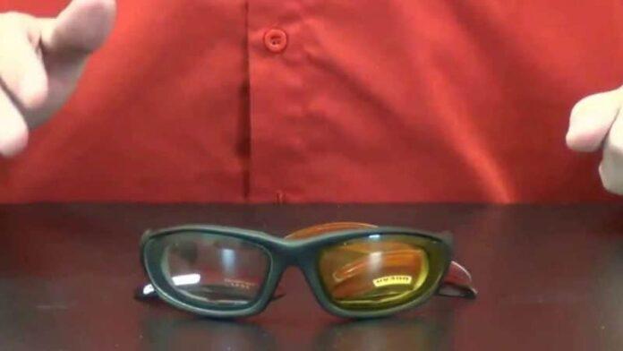 Eyeride Denali III Motorcycle Sunglasses: A Review