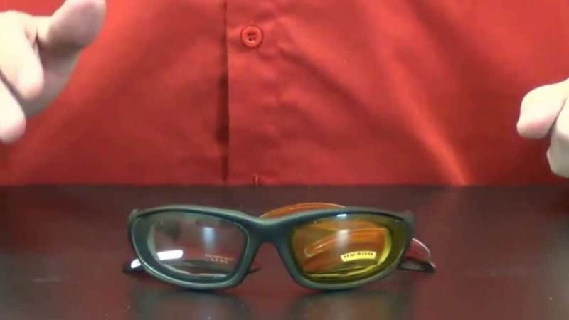 Eyeride Denali III Motorcycle Sunglasses: A Review