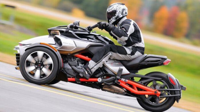 Firstgear TPG All Weather Gear Review – BikersRights