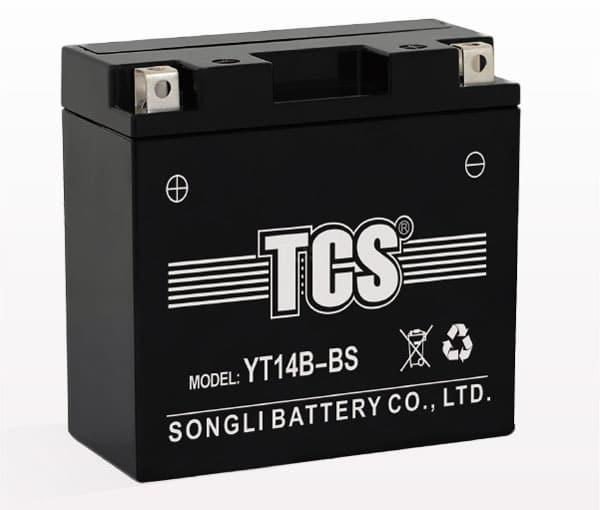 Gel Cell Batteries
