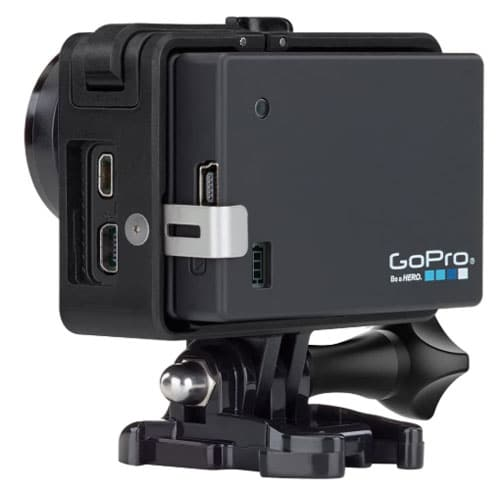 GoPro Battery BacPac Review
