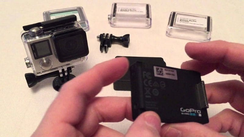 GoPro LCD BacPac Review