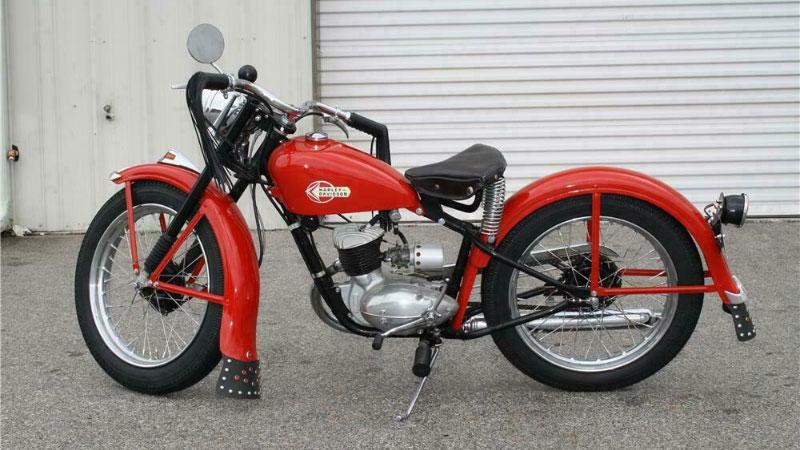 Harley-Davidson Hummer