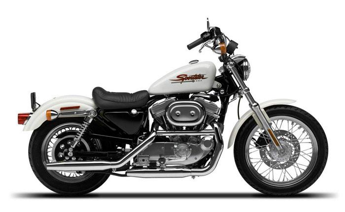 Harley Hugger