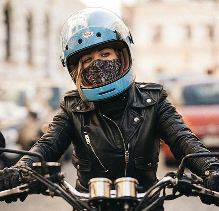 Helmets for Every Ladies Style