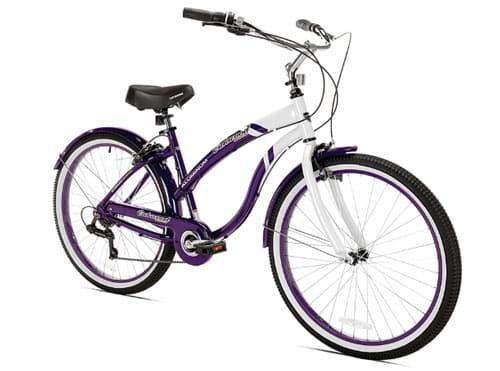 Kent Oakwood Women's Cruiser Bike
