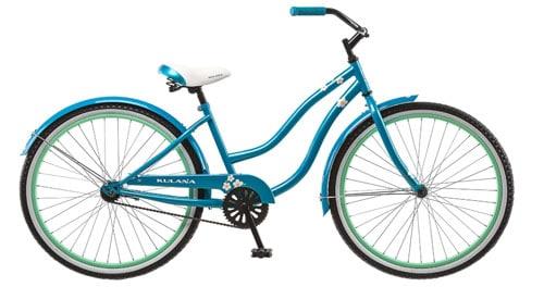Kulana Hiku Cruiser Bike