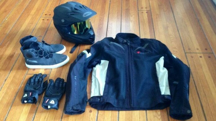 LadyMoto Guide to Buying Used Gear – BikersRights