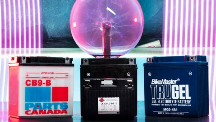Motorcycle Battery Types: A Definitive Guide