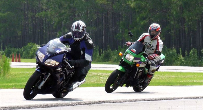 New Study: Motorcycle Helmets Decrease Facial Injuries
