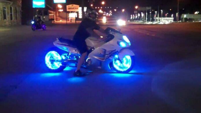 Motorcycle LED Lights: Useful or Useless?