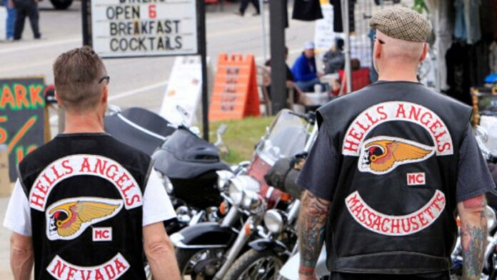 Outlaw Motorcycle Clubs: The One Percenters