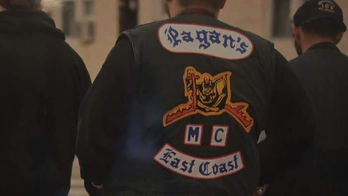 Pagan's Motorcycle Club
