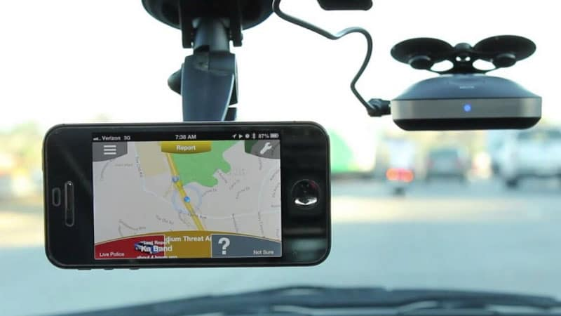 Radar Detector Apps for Android and iOS