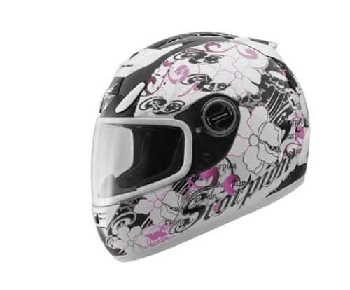 Scorpion EXO 700 Fiore Full Face Helmet