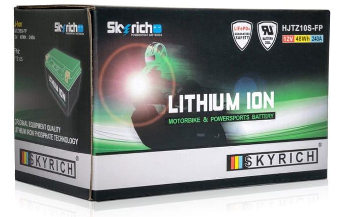 Skyrich Powersport Lithium Ion