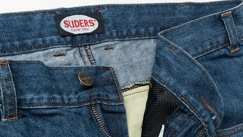 Sliders Kevlar Jeans 3.0