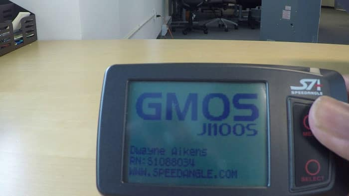 Speed Angle JI100S GPS Lap Timer Review