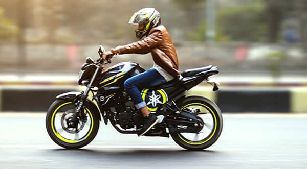 Motorcycle Helmet Laws Save Lives