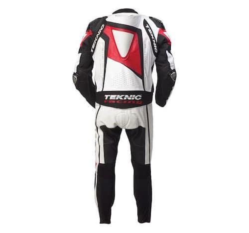 Teknic Xcelerator Leather Race Suit 2011