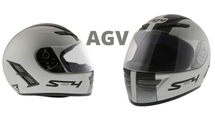 The AGV S-4 Helmet: Premium Protection at a Reasonable Price
