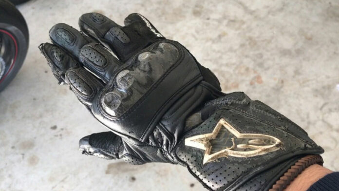 The Alpinestars SP-2 Gloves: The Perfect Compromise?