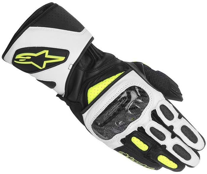 The Alpinestars SP-2 Gloves