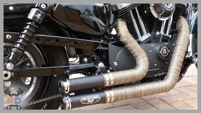 Unwrapping the Mystery of Exhaust Wrap