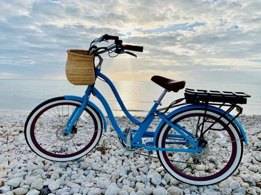 best womens cruiser bikes