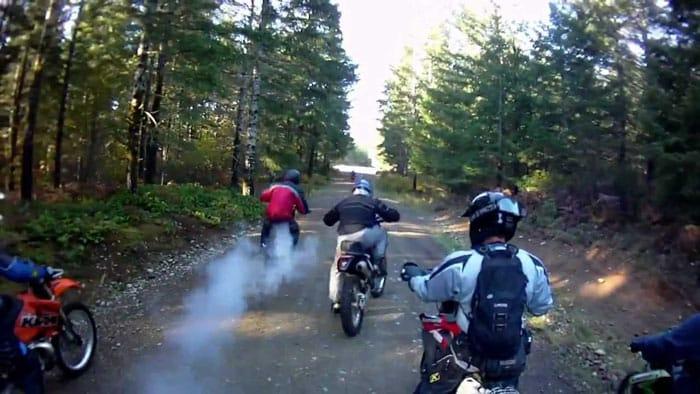 Motorcycle-Exhaust-Smok