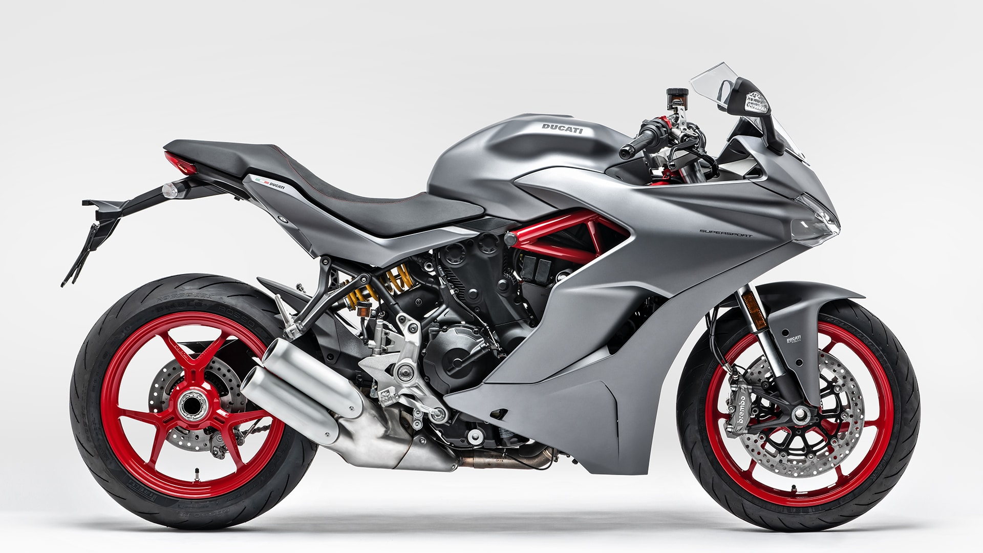 Ducati Supersport-MY18