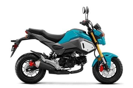 Honda 2020 GROM