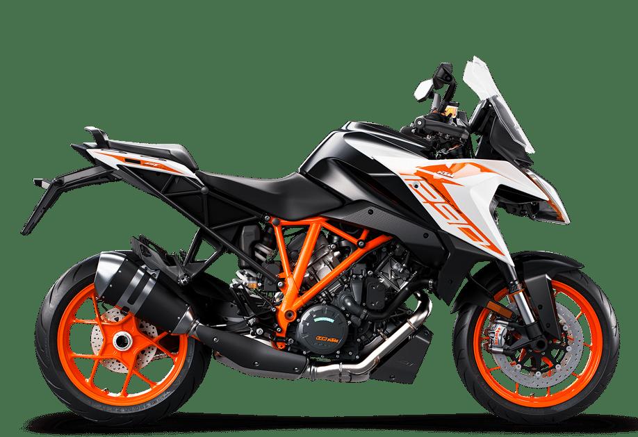 KTM re 1290 sdgt 2019
