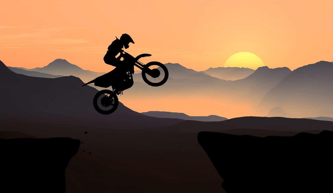 best adventure motorcycle