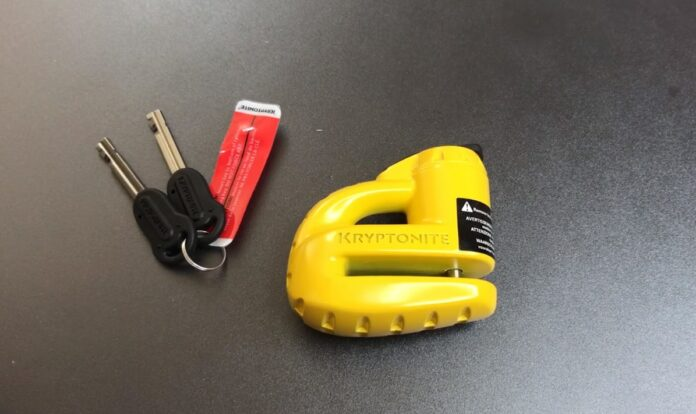 The Best Motorcycle Locks for Optimum Security